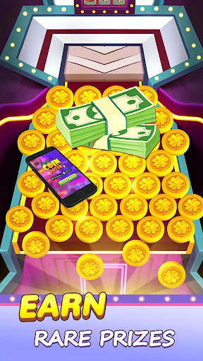 Lucky Coin Dozer ud83dudcb0 Free Coins filehippodl screenshot 1