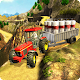 Tractor Driving Transport Simulation (game)