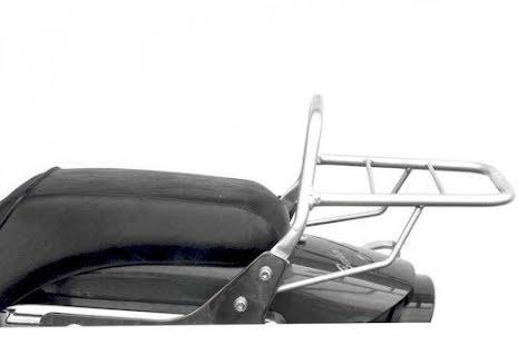 HEPCO & BECKER Luggage rack EL125, chrome