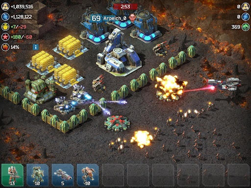 Battle for the Galaxy 2.4.0 screenshots 16