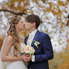 Wedding photographer Elena Konovalchukova (Konovalchukova). Photo of 19.11.2014