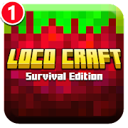 Grand Loco Craft: Survival Edition