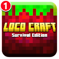 Grand Loco Craft: Survival Edition APK