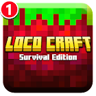 Grand Loco Craft: Survival Edition icon