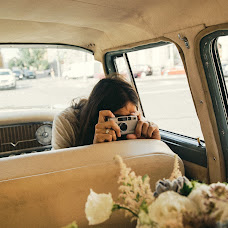 Düğün fotoğrafçısı Nikita Lisicyn (NekitFox). 24.04.2019 fotoları
