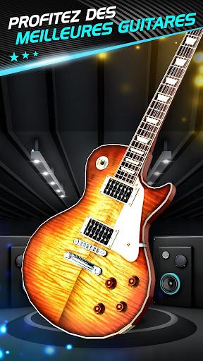 Guitar Band Battle  captures d'écran 2