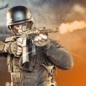 Battle of Enemy : Commando Strike icon
