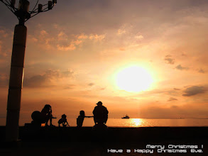 Photo: Have a happy Christmas Eve Original Photo http://www.boss-photos.net/gallery/PhilippinesPeoples/image/22/Peoples_of_Philippines
