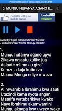 Mwimbieni Bwana screenshot thumbnail