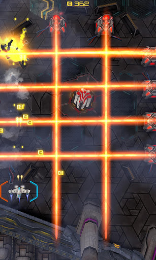 Galaxy Shooter - Alien Invaders: Space attack 2020 1.0.5 de.gamequotes.net 5