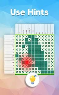 Nonogram Puzzles – Jigsaw Cross MOD (Unlimited Money) 5