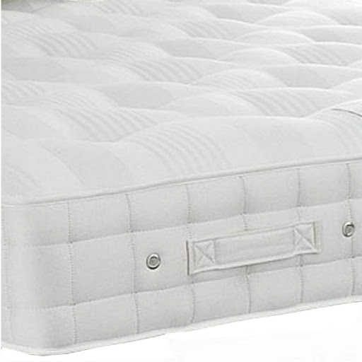 Hypnos New Orthocare 8 Divan Bed