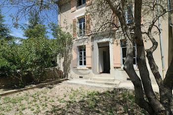 maison à Malemort-du-Comtat (84)