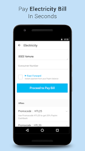 Payments, Wallet & Recharges screenshot 6