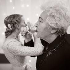 Wedding photographer Danil Sokolov (DanilSokolov). Photo of 17.01.2018