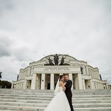 Wedding photographer Marina Fedorenko (MFedorenko). Photo of 20.09.2016