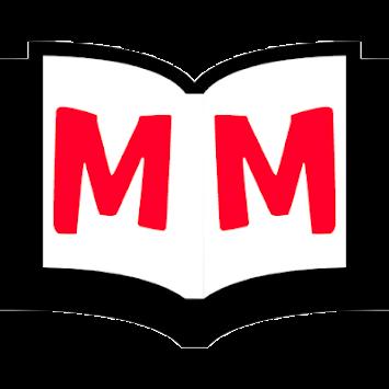 my manga reader app