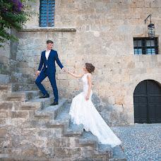 Wedding photographer Aris Kostemyakov (Aristaphoto). Photo of 14.02.2018