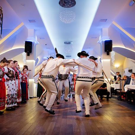 Wedding photographer Łukasz Łukawski (ukawski). Photo of 25.10.2017