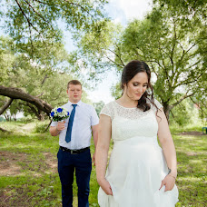 Wedding photographer Ekaterina Bulgakova (bulgakovakate). Photo of 23.08.2017