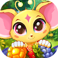 Bloomberry — match3 candy saga icon