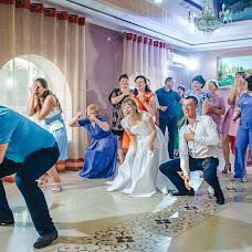Wedding photographer Evgeniy Sukhorukov (EvgenSU). Photo of 16.07.2018