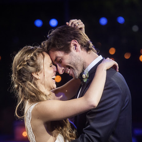 Fotógrafo de bodas Federico Bledel (Lumo). Foto del 31.10.2017