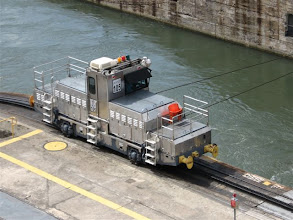 Photo: mezek (tažná lokomotiva)