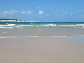 Photo: Year 2 Day 196 - Gorgeous Sea and Sand