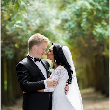 Wedding photographer Vladislav Zharnikov (zharnikov). Photo of 16.05.2015