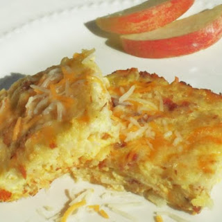 Bacon Breakfast Casserole With Swiss Cheese Recipes