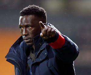 """Mbaye Leye avant Standard-Beerschot : """"On est maître de notre destin"""""""