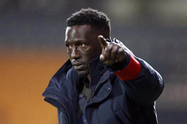 """Mbaye Leye : """"Disputer les playoffs 1 serait un miracle, mais j'y crois"""""""