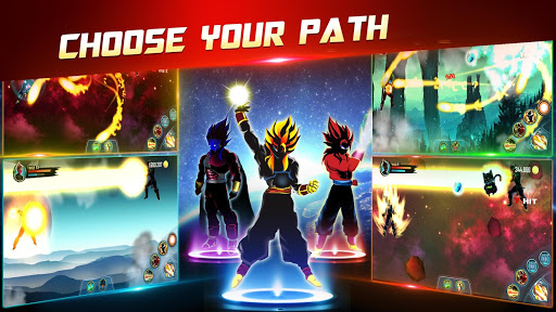 Dragon Shadow Battle & Dragon Ball Z - Saiyan filehippodl screenshot 5