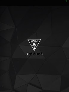 Turtle Beach Audio Hub- screenshot thumbnail