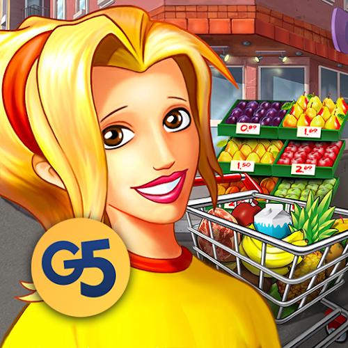 Supermarket Mania Journey(Mod) 3.9.1006mod