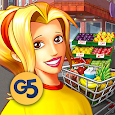 Supermarket Mania Journey icon