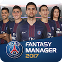 PSG Fantasy Manager 2017 icon