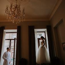 Wedding photographer Nadya Zelenskaya (NadiaZelenskaya). Photo of 02.10.2018