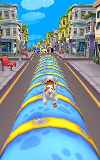 Dog Run screenshot 13