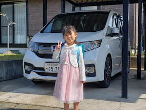 ステップワゴンスパーダ RP3 クールスピリット RP3のカスタム事例画像 tasukeさんの2020年04月07日11:55の投稿
