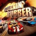 Burnin Rubber : Shoot em up icon