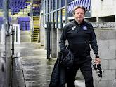 Alberth Elis, cible du RSC Anderlecht, négocie avec son club