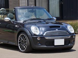 MINI Convertibleのカスタム事例画像 R&mini(BEAT)さんの2020年03月02日12:53の投稿