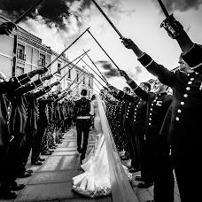 婚礼摄影师Agustin Regidor(agustinregidor)。20.07.2017的照片
