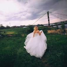 Wedding photographer Anastasiya Nikolenko (NNikol). Photo of 30.08.2016