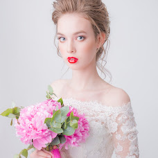 Wedding photographer Sergey Brezinov (sergey777). Photo of 11.08.2016