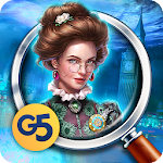 The Paranormal Society: Hidden Object Adventure 1.18.1305 (Mod)