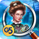 The Paranormal Society: Hidden Object Adventure