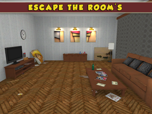 Can you escape 3D modavailable screenshots 6